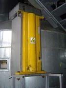 berthold 防辐射仪 防护容器