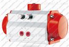 NKT50~500SR气动执行器