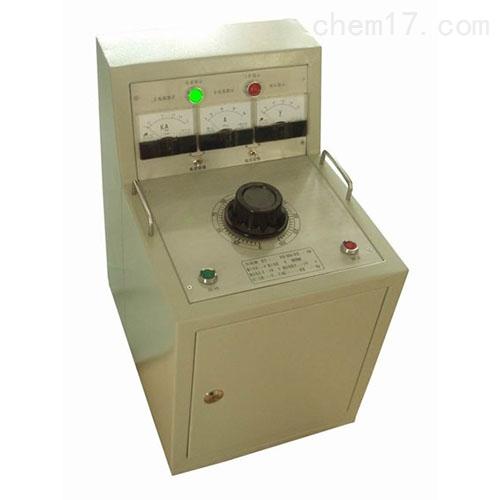 2000A单相大电流发生器