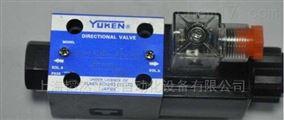 YUKEN电磁换向阀DSG-01-3C60-A110-50