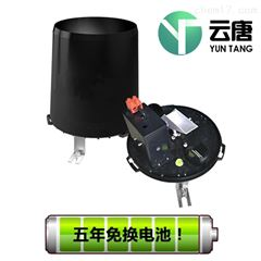 YT-YL01超长待机雨量记录仪器