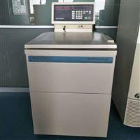 二手BECKMAN贝克曼J2-MI大容量冷冻离心机