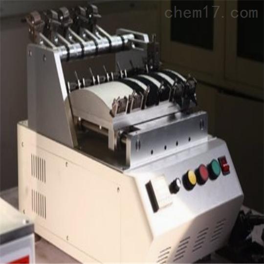 日本标准摩擦色牢度仪