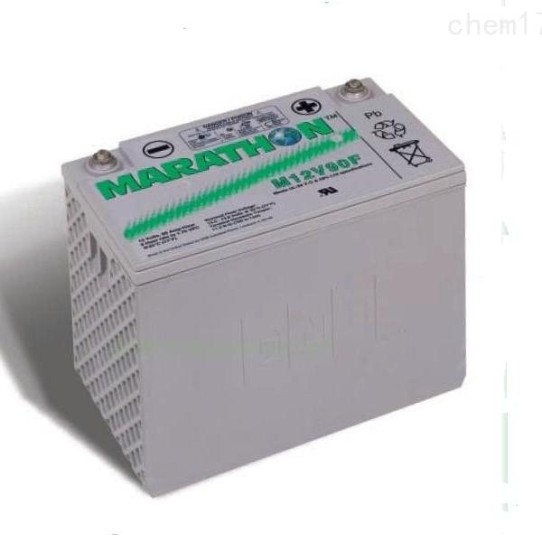 GNB蓄电池M12V90F销售正品