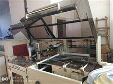 出售二手320型透明膜四维包装机宁波