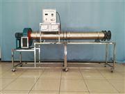 JY-T012离心式风机性能实验台