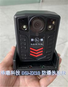 DSJ-ZX10防爆记录仪