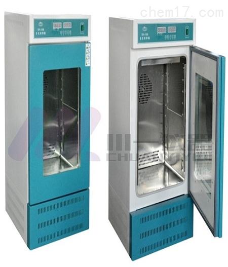 南京低温生化培养箱SPXD-300产品选型