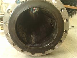 尾矿工程用超高分子量聚乙烯管道
