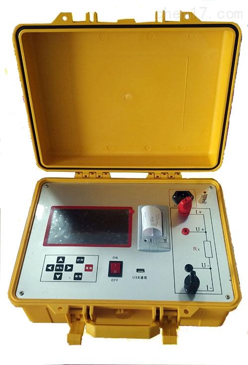 100A回路电阻测试仪厂家热销