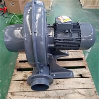 CX-125  2.5KW颗粒上料用中压鼓风机