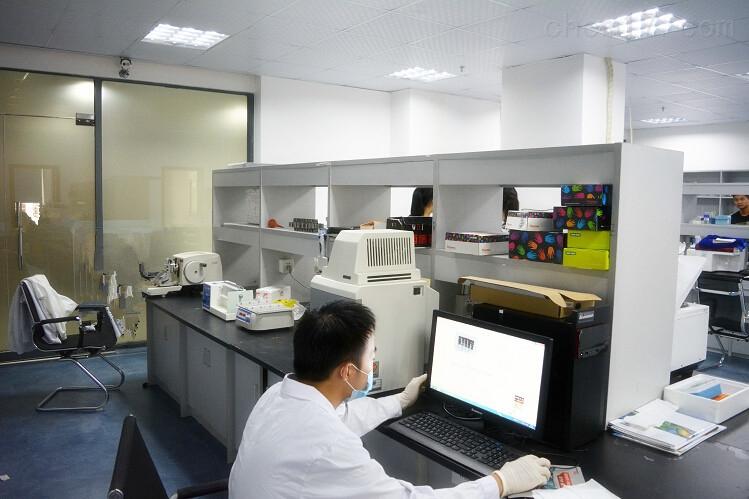 髓过氧化物酶(MPO)校准品