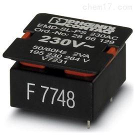 电源模块菲尼克斯EMD-SL-PS-230AC - 2866129