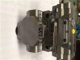 力士乐柱塞泵AHAA4VSO250DR/30R-VSD75U18E