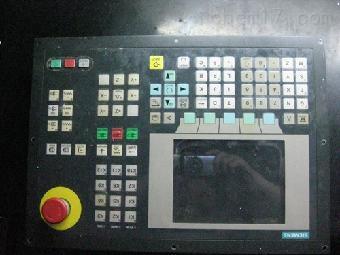 西门子840D系统开机后报警代码120202维修
