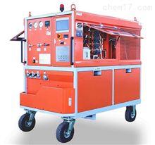 GD-W高压无油系列SF6气体回收充气装置