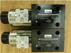 原廠美國PARKER電磁閥D1VW001CNJW91現貨