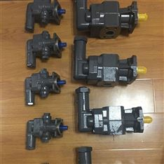 KRACHT齿轮泵KF80FR2注意密封圈保护