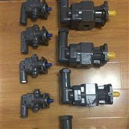 KRACHT齿轮泵KF80RF2-D15配联轴器