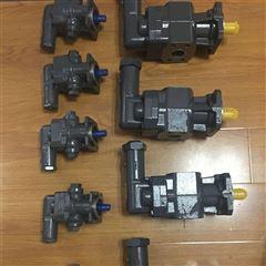 KRACHT齿轮泵KF4/150G10BN0A7DP65泵头