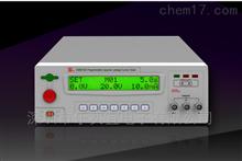 CS9901DX南京长盛CS9901DX程控电容器绝缘电阻测试仪