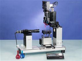 全自動單一纖維接觸角測量儀