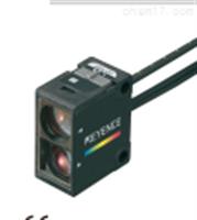 日本KEYENCE数字光纤传感器可调节光点