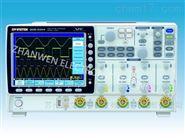 数字存储示波器GDS-3000系列
