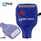 德国尼克斯QNix4200P5涂镀层测厚仪