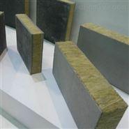 销售憎水机制砂浆岩棉复合板140kg价格