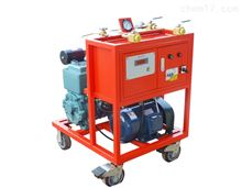DBM-QC系列SF6气体抽真空充气装置