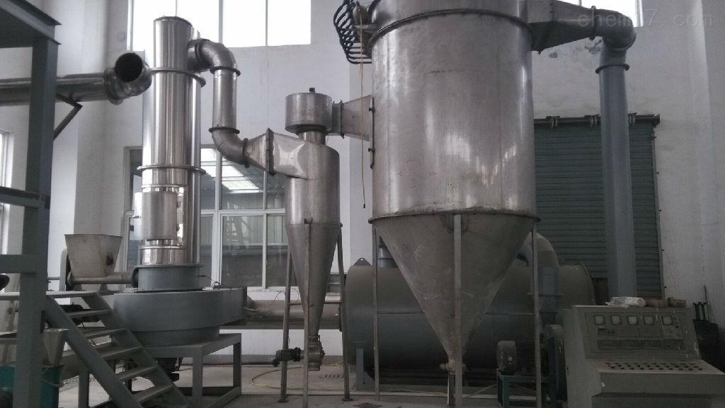 天津转让1000型直径1000二手旋转闪蒸干燥机
