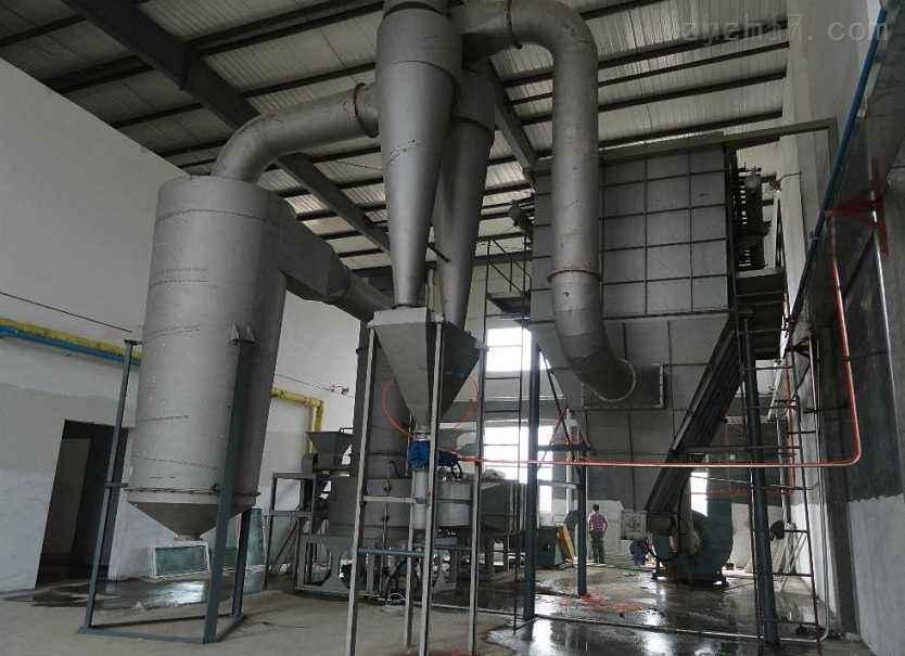重庆转让900型直径900二手旋转闪蒸干燥机