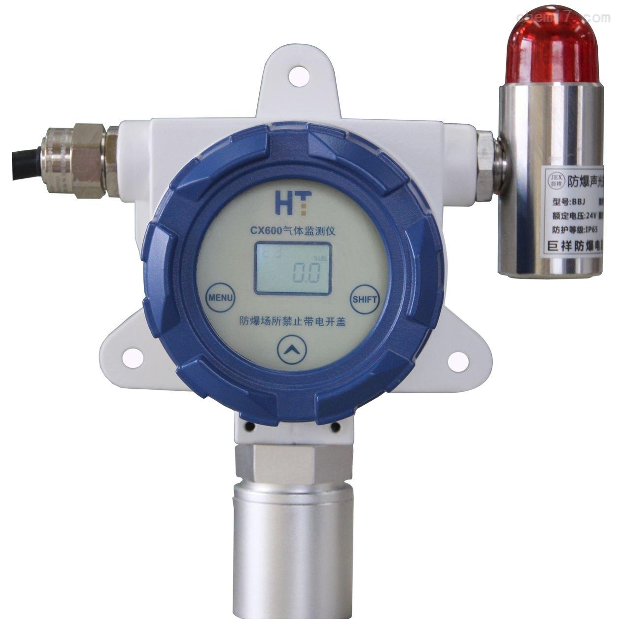 工业气体泄漏检测仪