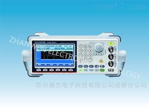 固纬任意波形信号发生器AFG-303x系列