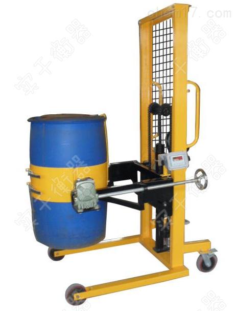 全自动倒桶秤,电子倒桶机秤,液压电子秤