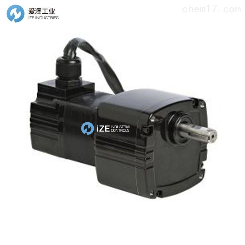 BODINE ELECTRIC电机22B2BEBL-D3