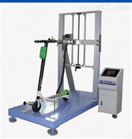 欧盟EN标准测试自行车车架碟刹疲劳试验机