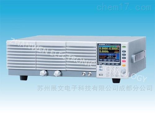 可编程直流电子负载PEL-3000系列