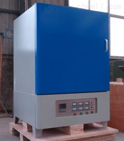 AS80L-16AITP大炉膛尺寸1200度陶瓷纤维马弗炉