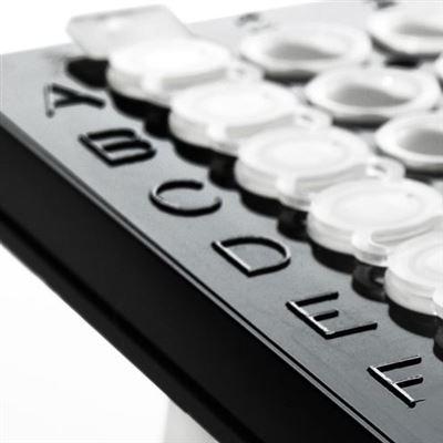 八连管八连排凸盖适合PCR实验