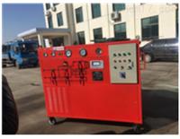 六氟化硫气体回收装置