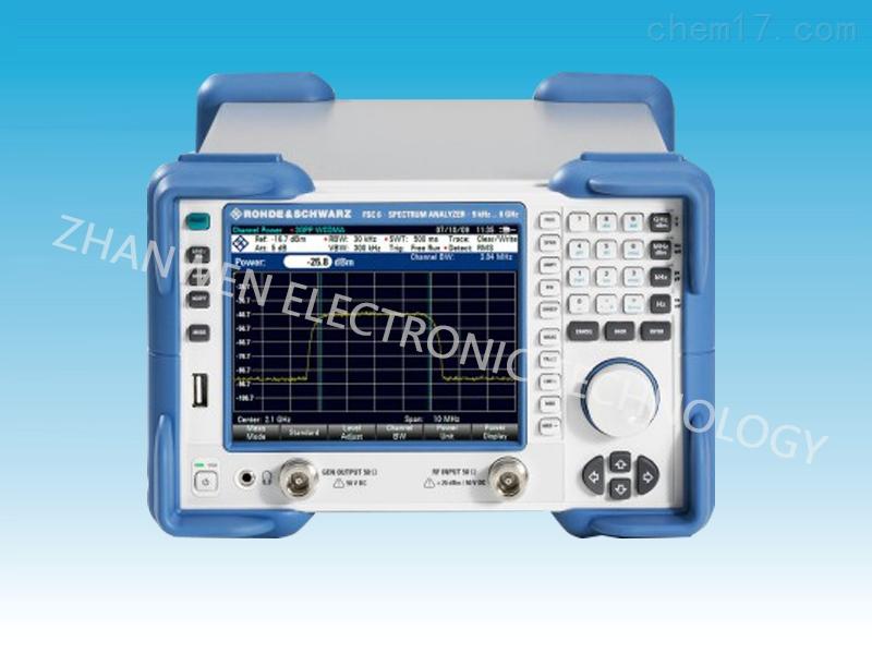 频谱分析仪FSC系列
