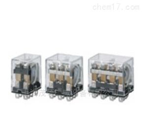 LY系列日本OMRON欧姆龙LY系列继电器大量现货