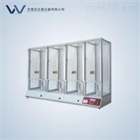 WB-001WB-001 避孕套自动爆破体积和压力测试仪
