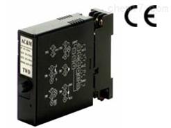 控达供应TWS/TWS2-A-C两线制直流信号变送器