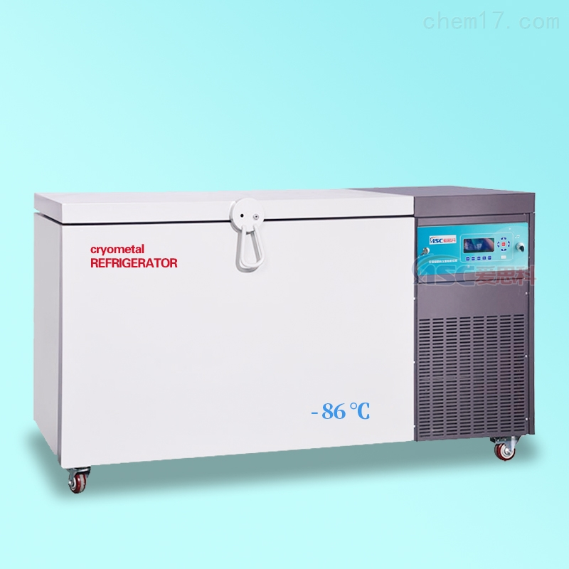 -135℃工业装配冰箱