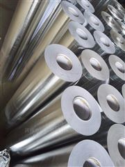 200克铝箔玻璃纤维布厂家直销