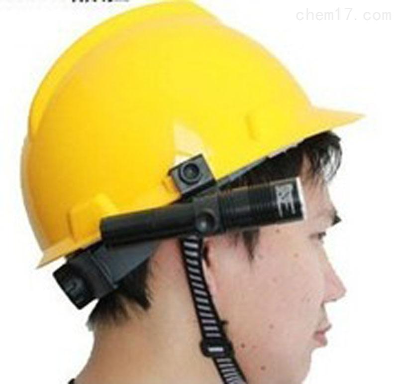 bw7300b感应信号功能防爆强光头戴照明手电