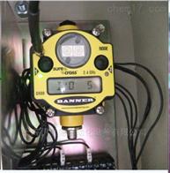 DX80系列美国Banner邦纳无线采集系统